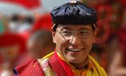 Cuộc đời truyền kỳ của Đức Pháp Vương Gyalwang Drukpa