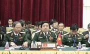 Cấp phó quân đội ngang hàm cấp trưởng gây tranh cãi