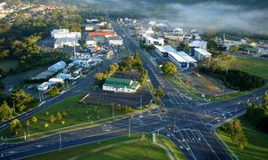New Zealand - Giấc mơ thiên đường trong hiện thực