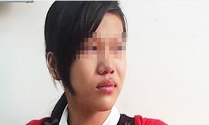 Mười ngày truy tìm bé trai bị bắt cóc tại chùa