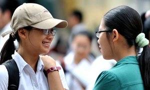 Nhiều trường Hà Nội chỉ được tuyển 40 thí sinh lớp 10