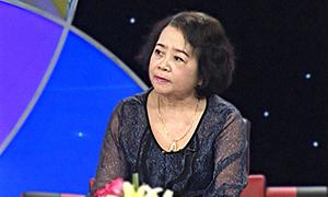 Giáo sư, tiến sĩ Trần Thị Phương Mai