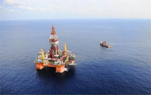 Nhận định của cựu nghiên cứu viên Trung tâm nghiên cứu Hải dương Quốc gia Trung Quốc được đưa ra trong bối cảnh Tổng công ty Dầu khí Hải Dương nước này (CNOOC) hồi đầu tháng đưa giàn khoan HD-981 vào định vị khoan tại vị trí tọa độ 15o29'58