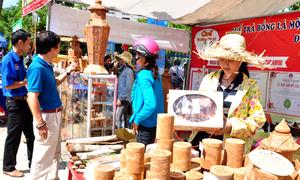 Quế Trà Bồng được công nhận đặc sản quà tặng châu Á