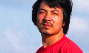'Giáo sư Xoay' gây cơn sốt Facebook về căng thẳng biển Đông
