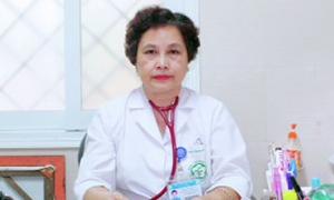 Phó giáo sư, Tiến sĩ Phạm Thị Hồng Thi