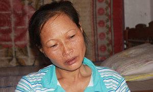 Người thân ngóng thi thể nạn nhân vụ nổ ôtô tại Thái Lan