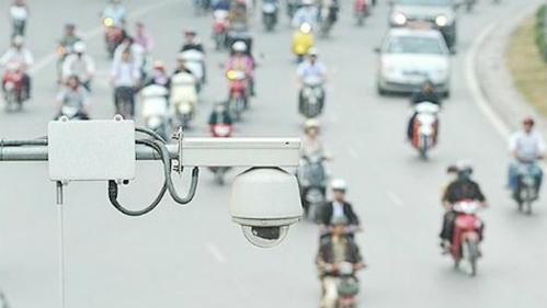 việc lắp đặt camera vừa tiết kiệm nhân lực, vừa ứng dụng khoa học công nghệ trong công tác đảm bảo trật tự giao thông, đô thị và là cách để xử lý chính xác, khách quan, những lỗi vi phạm.