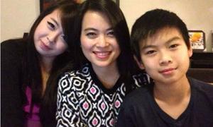 Ba mẹ con người Việt thiệt mạng trên chuyến bay MH17