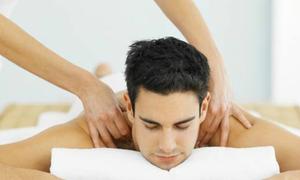 Đi massage bị lừa vì mua voucher trên mạng