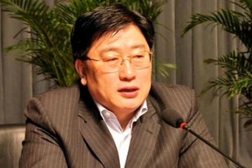 Trần Thiết Tân,Phó chủ tịch chính hiệp tỉnh Liêu Ninh, Trung QUốc. Ảnh: China News