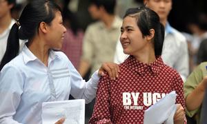 ĐH Công nghiệp Hà Nội công bố điểm thi