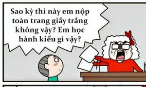 Lời cô giáo dặn