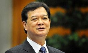 Thủ tướng yêu cầu gỡ vướng mắc về Bà mẹ Việt Nam anh hùng