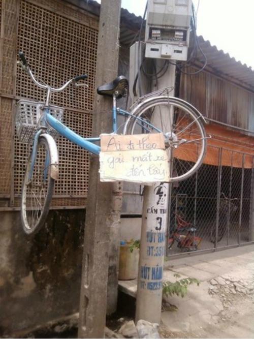 """Người Việt Nam rất tốt bụng, đặc biệt với người """"đi theo gái""""."""