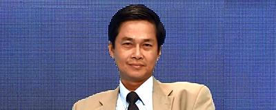 Bác sĩ Chuyên khoa II Nguyễn Thái Thành