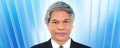 Phó Giáo sư, Tiến sĩ Vũ Đình Hùng