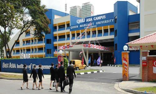 Với gần 30 năm kinh nghiệm trong lĩnh vực giáo dục, EASB là một trong những học viện đầu tiên nhận chứng chỉ Edutrust được cấp bởi chính phủ Singapore.