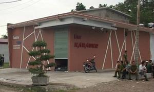6 thanh niên tử vong trong phòng karaoke gây chấn động cộng đồng