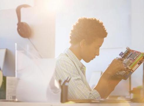 Là sinh viên của Curtin, bạn sẽ được cam kết một môi trường học tập và giảng dạy tốt.