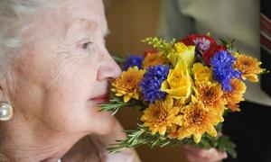 Suy giảm khứu giác có thể báo trước cái chết