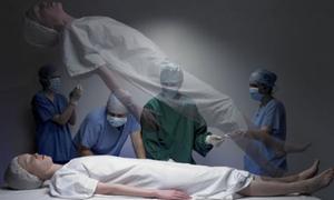 Con người có thể nhận thức sau khi chết lâm sàng