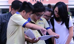 Chứng chỉ TOEIC, IELTS đạt chuẩn được miễn thi tốt nghiệp môn ngoại ngữ