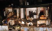 TP HCM rút kinh nghiệm sau vụ nổ xưởng phân bón làm 150 căn nhà hỏng