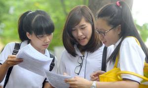 Bộ Giáo dục sửa quy định về miễn thi ngoại ngữ