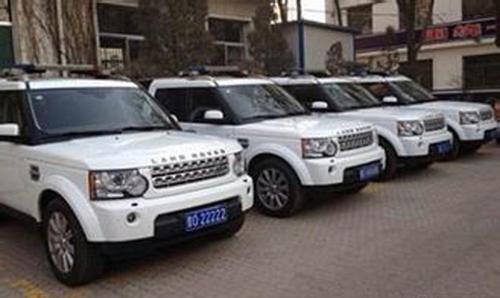 china-shanxi-traffic-police-la-8658-7089