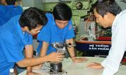 Nên học Điện điện tử hay Cơ điện tử