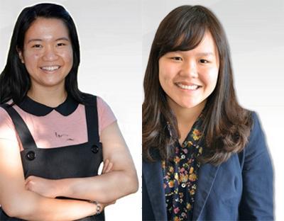 Những sinh viên xuất sắc của trườngTrinity College.