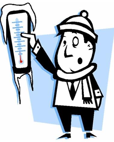 Con người có nhiệt độ bình thường khác nhau. Ảnh minh họa: Loneswimmer