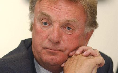 Ông Richard Ottaway, Chủ tịch Ủy ban Đối ngoại Hạ viện Anh. Ảnh: PA