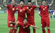 Bóng đá Việt và rào cản tâm lý trước trận quyết định