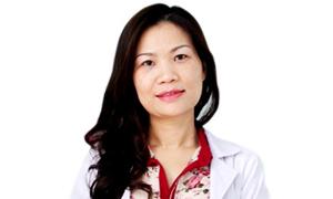 Bác sĩ chuyên khoa 2 Nguyễn Viết Quỳnh Thư