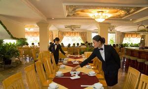 Nước nào có nhu cầu lao động xuất khẩu ngành nhà hàng khách sạn