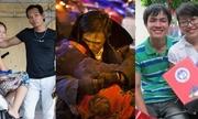 10 chuyện tình lay động lòng người năm 2014