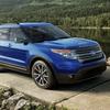 Mua Prado hay đợi Ford Explorer?