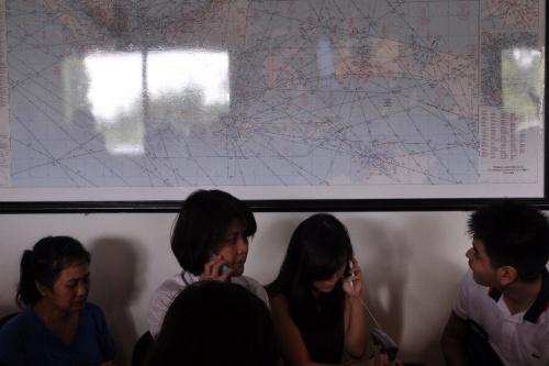 Vụ việc xảy ra khi năm 2014, một năm thảm hoạ đối với hàng không Malaysia, đang chuẩn bị kết thúc. Hãng hàng không quốc gia Malaysia Airlines đã mất hai máy bay trong năm nay. Chuyến bay MH370 mất tích ngày 8/3 khi đang đi từ Kuala Lumpur tới Bắc Kinh, mang theo 239 hành khách và thành viên tổ bay. Ngày 17/7, chuyến bay MH17 rơi ở đông Ukraine, làm tất cả 298 người trên khoang thiệt mạng.