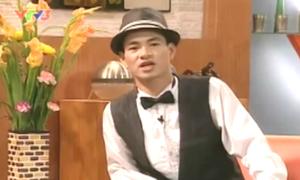 Xuân Bắc giải thích về nguồn gốc bài hát 'Đường cong'
