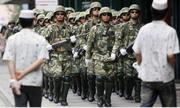 Trung Quốc bắt 800 kẻ âm mưu tham gia jihad trong năm qua