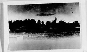 5 trường hợp UFO giả mạo trong tài liệu không quân Mỹ