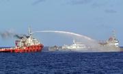 Giá dầu giảm nói lên điều gì trong tranh chấp Biển Đông