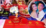 Đám cưới thiếu gia Đồng Nai sính lễ 10 sổ đỏ và xe Lexus