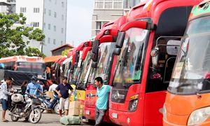 TP HCM công bố 57 doanh nghiệp chưa giảm giá vé xe