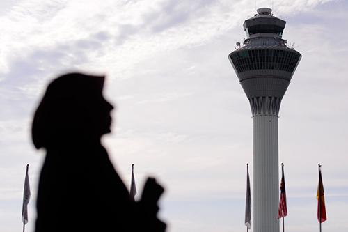 Kuala Lumpur International Airport (KLIA) in Sepang on June 14, 2014. The Malaysian Insider/Najjua Zulkefli. -