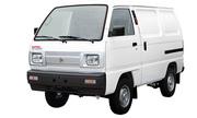 Ưu nhược điểm của Suzuki Blind Van?