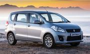 Gia đình 5 người có nên mua Suzuki Ertiga?