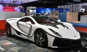 GTA Spano 2015 - siêu xe Tây Ban Nha với động cơ Mỹ